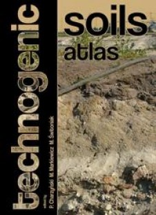 Technogenic Soils Atlas