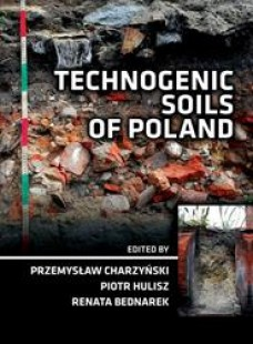 TECHNOGENIC SOILS OF POLAND