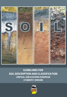 Guidelines for Soil Description and Classification Central and Eastern European Students' Version